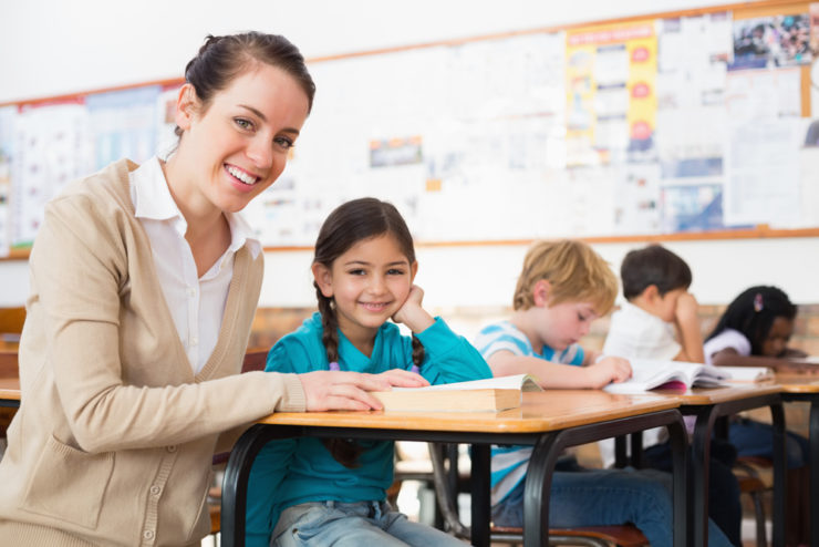 Parent-Teacher Relationship and How it Shapes a Student's Education