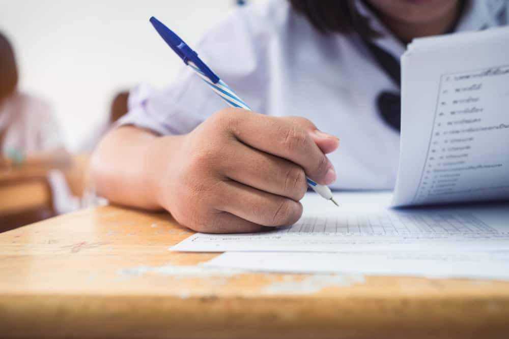 Top 10 Mistakes All Students Make During Exams